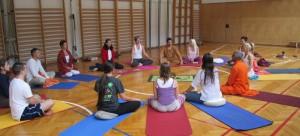 chetana-yoga