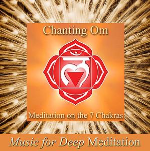chanting-cd
