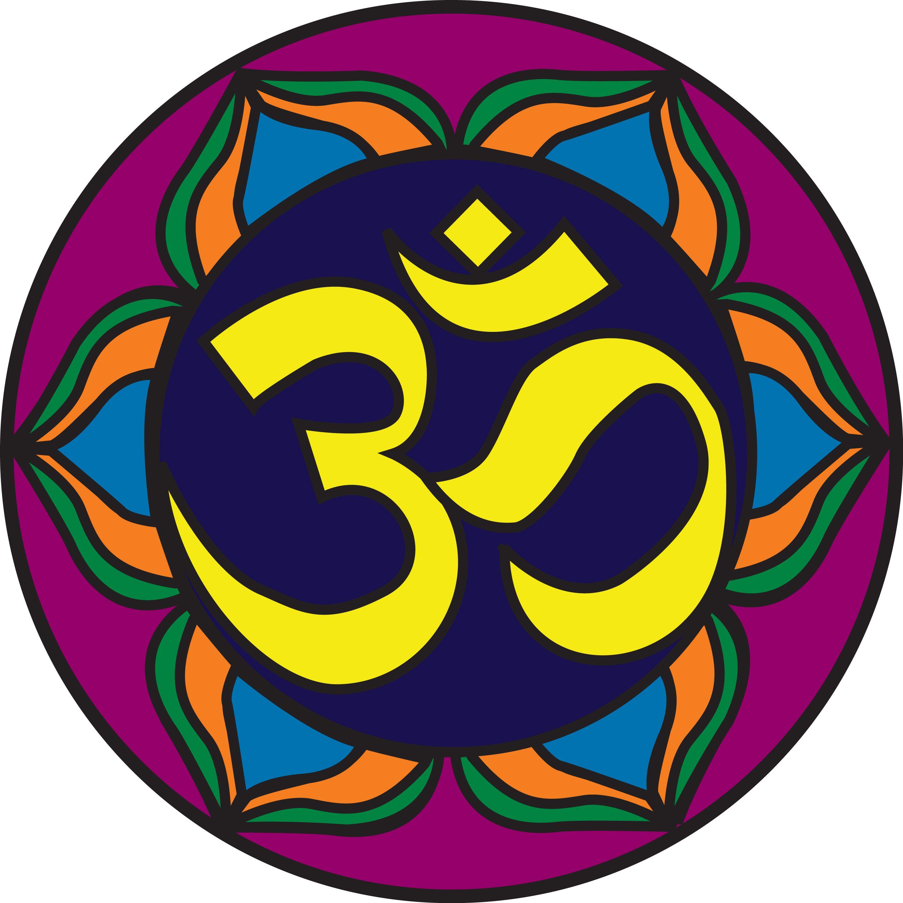 Chetana yoga healing with om om symbol yoga biocorpaavc Images