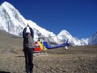 View the album Everest & uttargaya 2012
