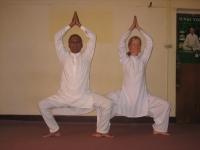 View the album Yoga teacher's
