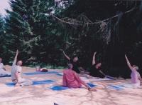 View the album Yoga seminar 2010 - Austria & germany